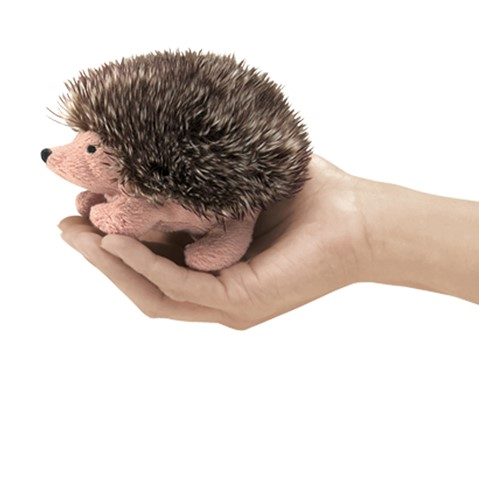 Mini Hedgehog  |  Folkmanis